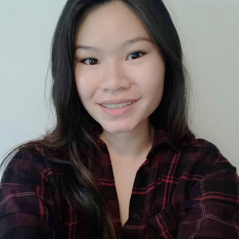 Photo of student Lia Fuhry