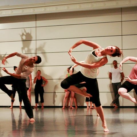 Limón Dance Company Returns to Kent State for Summer Intensive