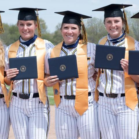 Mid-American Conference Institutional Academic Achievement Award