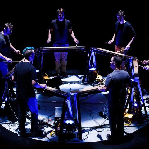 Mantra Percussion