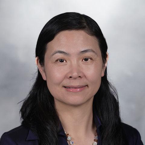 Dr. Molly Wang