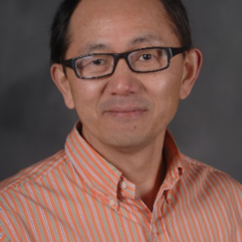 Dr. Quan Li, Senior Research Fellow in the Advanced Materials and Liquid Crystal Institute