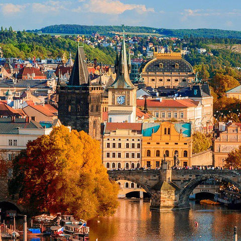 The 68th Annual Conference of the International Communication Association (ICA) is in Prague from May 24 to 28, 2018.