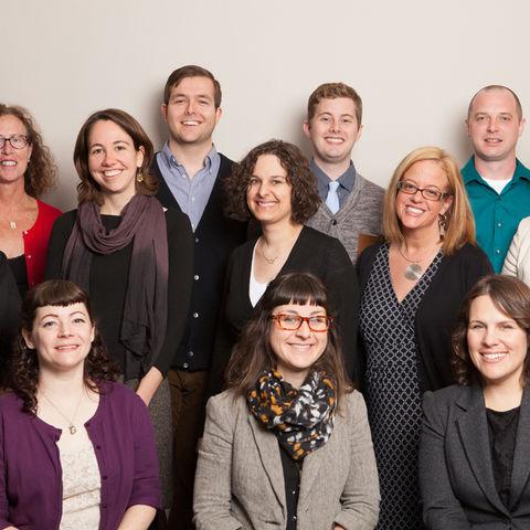 Participants of ILEAD-Ohio 2013