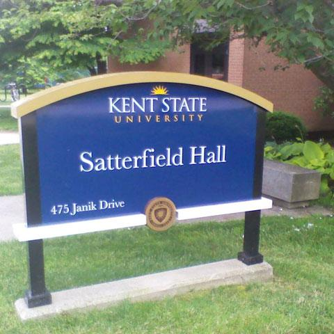 Satterfield Hall