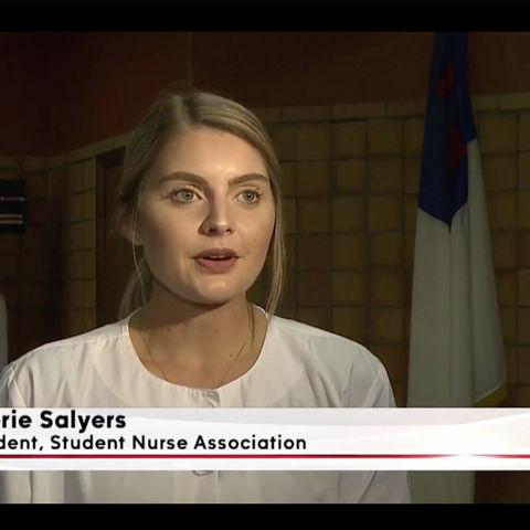 Valerie Salyers from SNA
