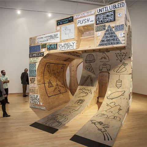 Artworks by Jonas Sebura