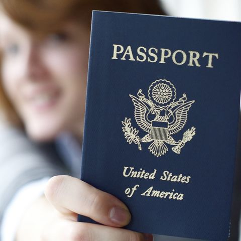 The College of Communication and Information has started a new program offering student financial aid to cover the cost of their first passports.