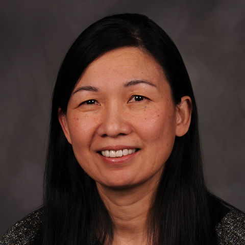 Marcia Zeng, professor of library and information sciences, was a recipient of the 2014 Outstanding Research & Scholarship award.