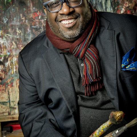 Carl Allen, drummer