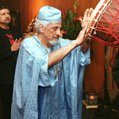 Honoring the Life of Kent State International Music Legend Halim El-Dabh