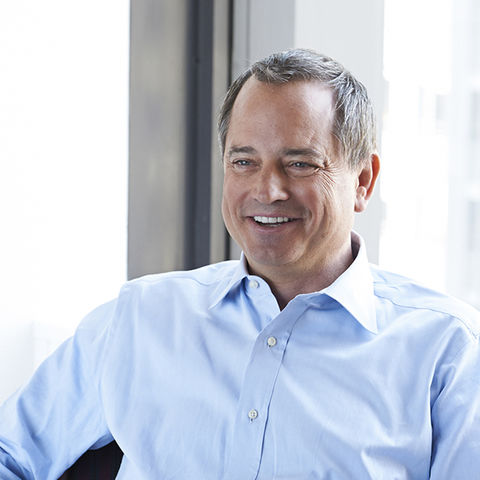 Mark Ford, of Time Inc.