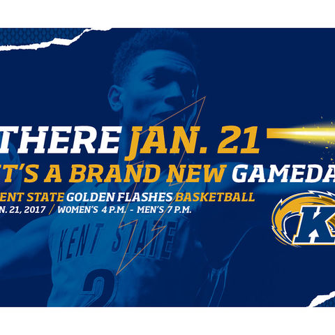 It's a Brand New Gameday on Jan. 21