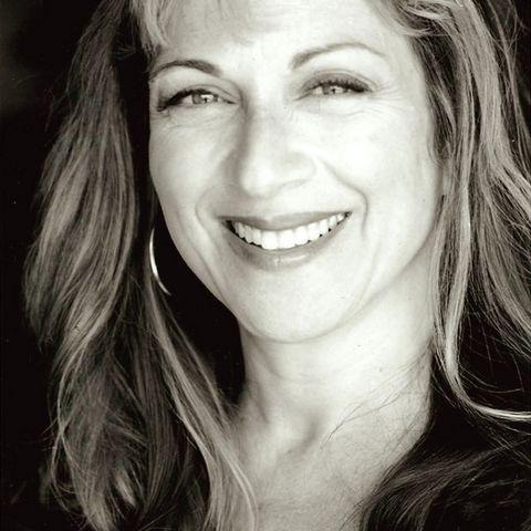 <Cuban-American Novelist and Poet Cristina García>