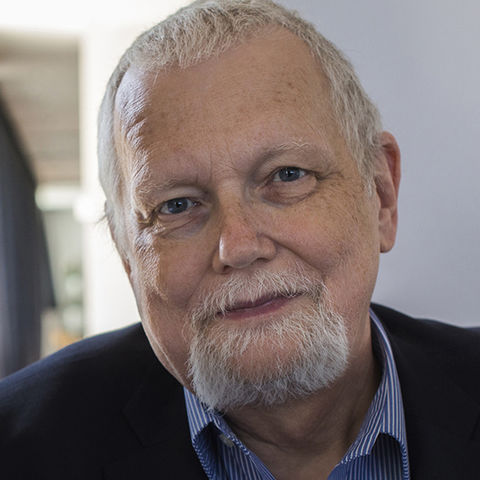 Emeritus Professor Gary Hanson