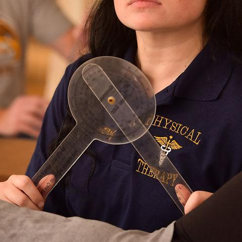 Kent State University Physical Therapist Assistant