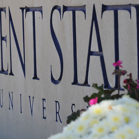 Kent State University receives grants to to prevent sexual harassment and assault, relationship violence and stalking.