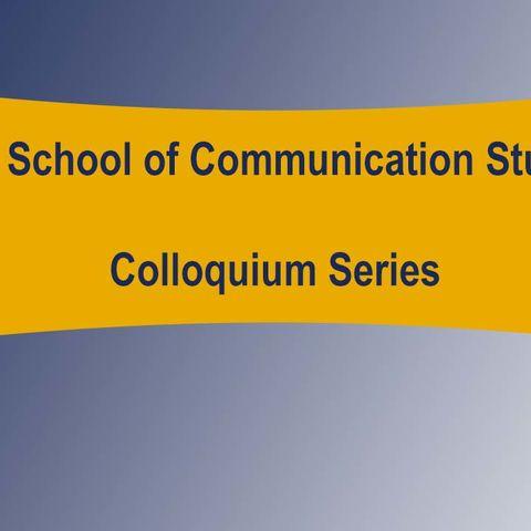 spring colloquium series logo