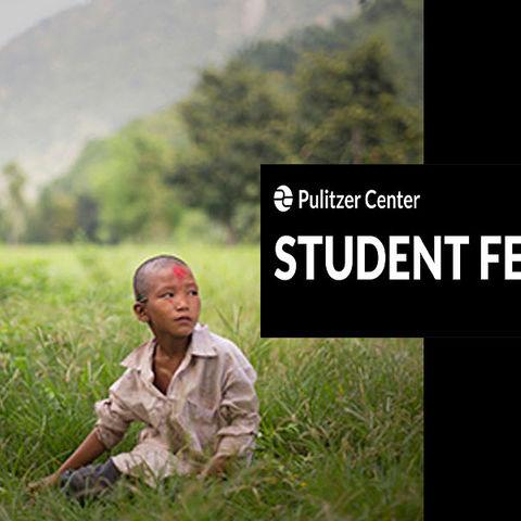pulitzer fellowship logo