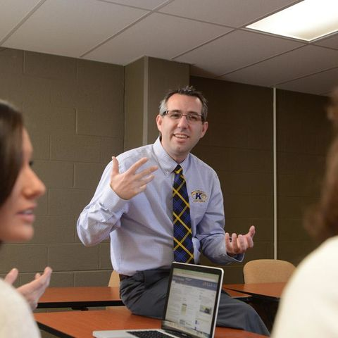 Scholar of the Month Jeffrey T. Child Associate Professor of Communication College of Communication and Information 2007-present