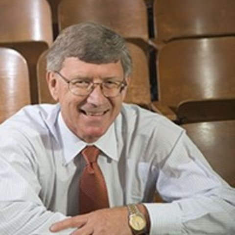 photo of Dr. Trevor Brown