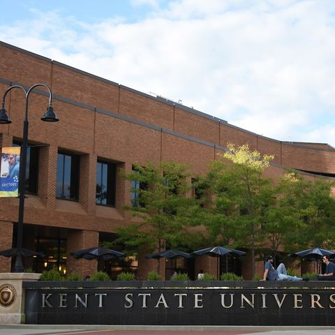 Melody Tankersley, Ph.D., will serve as Kent State University's interim senior vice president and provost, effective July 1.