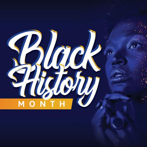 Black History Month at Kent State Stark
