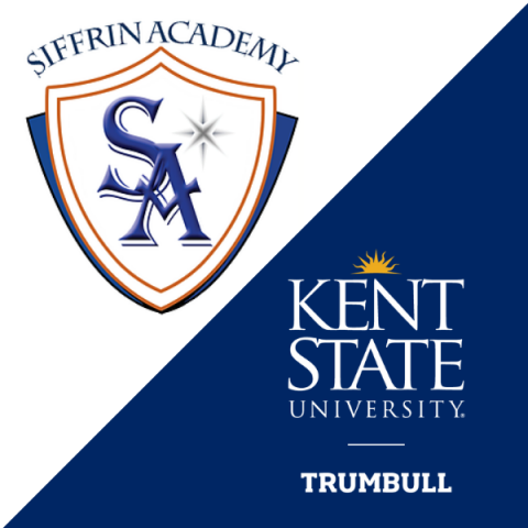 Siffrin Kent State