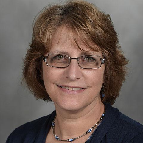 Gail Hansen-More