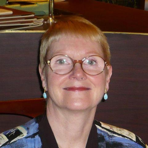 Patty Melnykovich