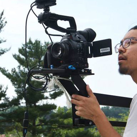 The Digital Media Production major, housed in the School of Journalism and Mass Communication, has experienced significant growth in degrees awarded.