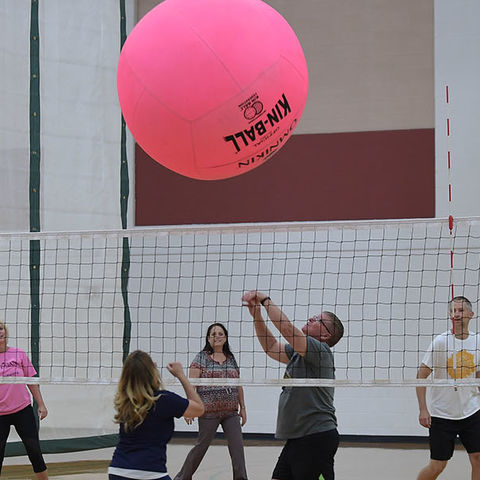 Kent State University won the On the Move University Challenge title for the most active university in the country.