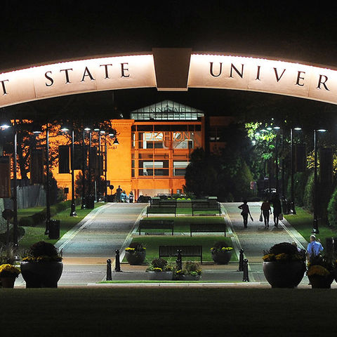 John and Fonda Elliot have become the largest donors in Kent State University's history, providing the largest total outright gift of $10 million as well as a $2 million planned gift.