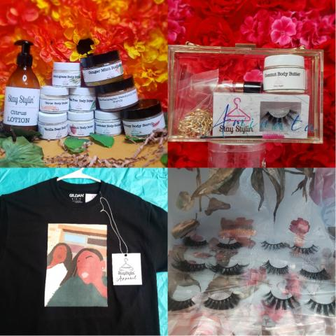 Products from Stay Stylin