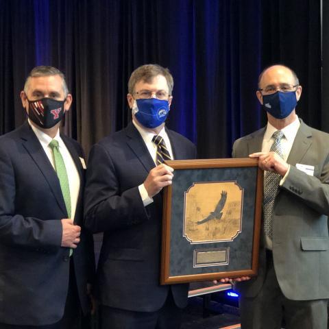 Spirit of the Chamber Award