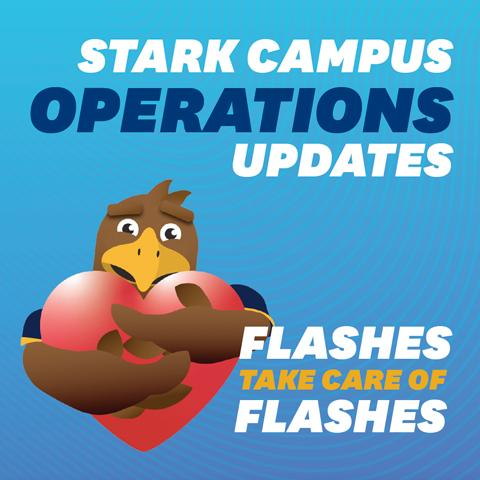Stark Campus Operations Updates