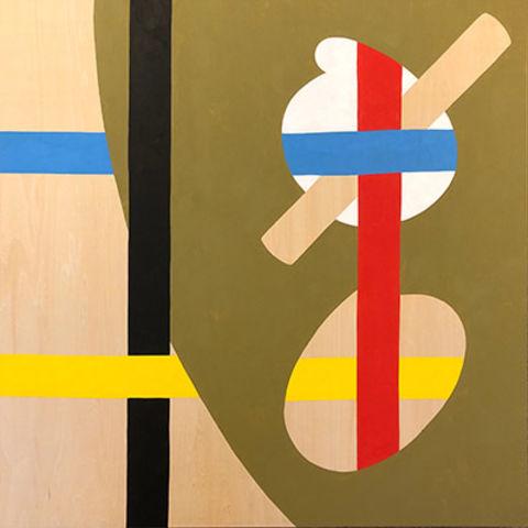 Chris Taylor art