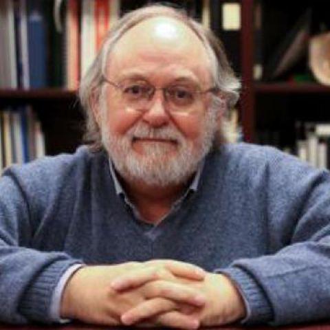 Pic of David Huron, PhD, Ohio State University