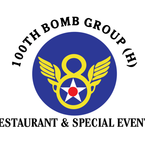 Logo of 100th Bomb Group