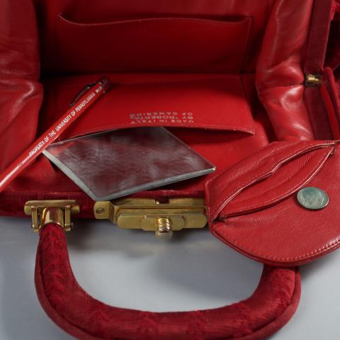 Roberta of Camerino handbag