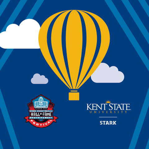 Pro Football Hall of Fame Enshrinement Festival Balloon Classic