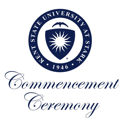 Kent State Stark Commencement Ceremony