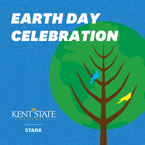Earth Day Celebration at Kent State Stark