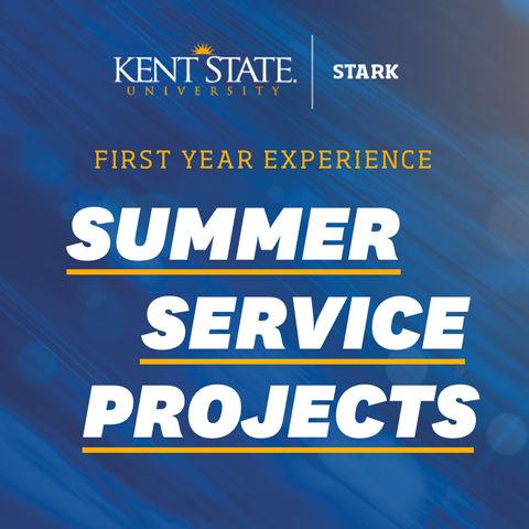FYE Summer Service Projects