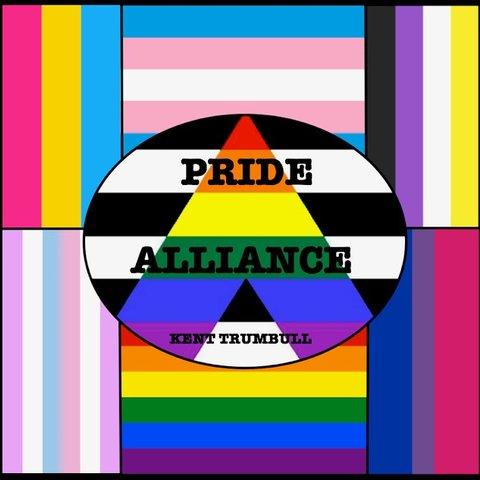Pride Alliance Graphic