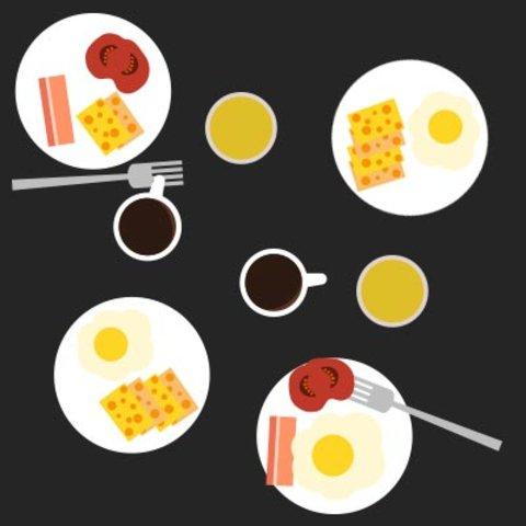 Bowman Breakfast
