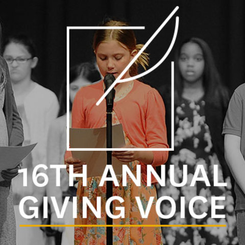 16th Annual Giving Voice