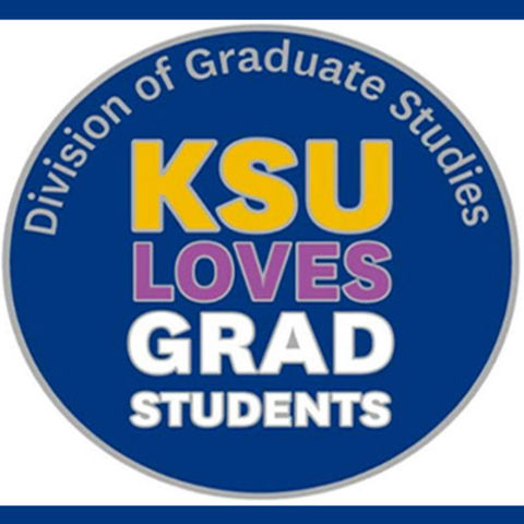 KSU Loves Grad Students