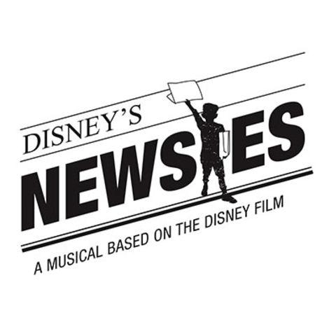 Disney's Newsies: A musical based on the Disney film