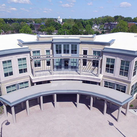 Kent State Holds Grand Opening for Its New Center for Philanthropy and Alumni Engagement